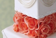 Cakes! / by Mary Brylski