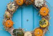 Wreaths / by Lisa Bacigalupi