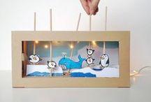Arts & Crafts for Kids / by Lisa Bacigalupi