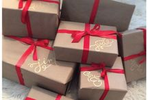 Christmas Gifts / by B Evans