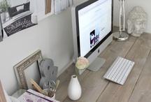 Home | Creative Workspace / Creative workspace ideas and inspiration / by Ann Artemova