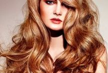 Hair  / by Crystal B.
