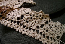 Hooked on Yarn / by Joanna West