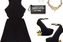 Fashion  / by Crystal B.