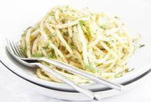Butta la Pasta! / The ultimate comfort food  - pasta pasta pasta! / by Monika Jankowiak