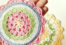Crafts-Crochet / by Emily Heisler