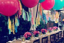 It's a Celebration / by Anya