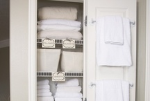 Cleaning & Organization / by Christi