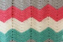 Crochet / by Kimberly Watt