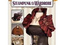 Steampunk Fashion  / Rocky Horror Picture Show Design Research & Inspiration / by Doug Matson