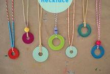 Craft Ideas / by Savvy Kids