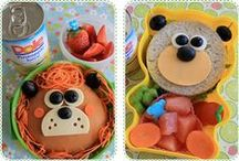Lunchbox Ideas / by Savvy Kids