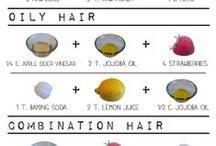 Hair! / by Rosie