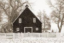 My Someday Farmhouse / by Stephanie A. Meyer | Fresh Tart