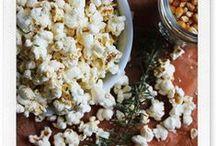 Popcorn / by Savvy Kids