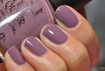 Hair/Nails/Beauty/Bags  / by Brandy Lewis