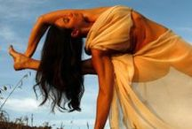 Yoga love / by Margot S.