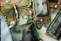 Jewelry Making / by Rebecca Everett