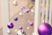 christmas / by Erica Burnett