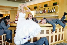 wedding shots / by Erica Burnett