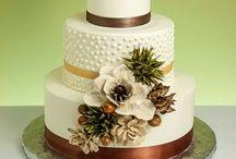 Cakes III / by Migdalia Luna-Hilario