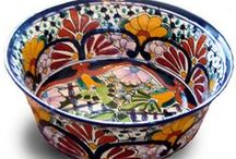 Pottery --A second look / by Jamie Haymes