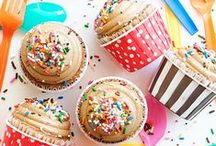 I Love Cupcakes! / by Lindsay | Life, Love and Sugar