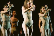 Dance / by Jill Hannon