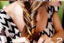 Hair I'll Do / by Brandi Lovin'Life Powell