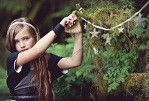 Children Photography / by Tina Skiver