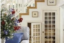 Decorating - Inside and Out / by Chris Lilley