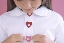 valentine's love / by Kirsten Ott
