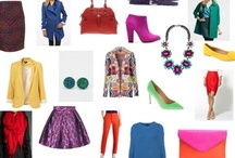 Closet Covet / by Consider Me Lovely