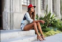 Style / by Danielle Baileigh
