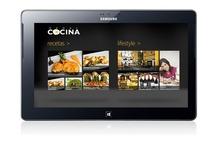 Aplicaciones Canal Cocina para móviles / by Canal Cocina