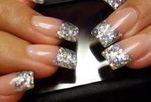 Nails / by Hannah Morris