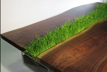 Furniture with a 'difference' / Beautifully designed and crafted furniture with real personality / by Jonny Douglas