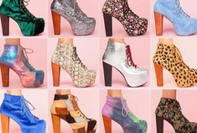 a  Shoe Obsessed southern bell / by Holli Huling
