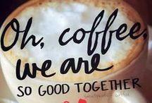 COFFEE / by Magda van Niekerk