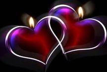 Loving Hearts / by Magda van Niekerk