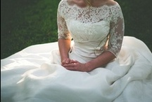 Wedding Ideas / by Anne Roddewig