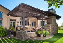 Outdoor Inspirations  / by Kelley Cates