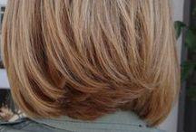 Hair ✂ Styles  / Hair, Hair, Wonderful Beautiful Hair / by Diane Salter