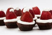 Treats for Santa / by By Invitation Only Blog
