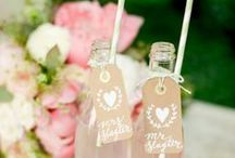 Decorating with Jars / by By Invitation Only Blog