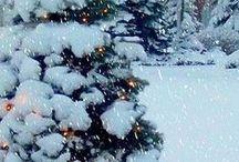 Christmas! hohoho / by Phoebe Deborah
