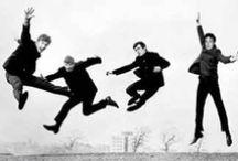 #Beatlemanía / by Diario MDZ online