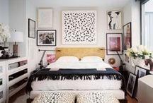 bedrooms OMG / by how sweet eats