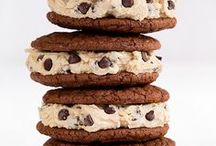 all things cookie dough / by how sweet eats