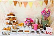 party ideas / by how sweet eats